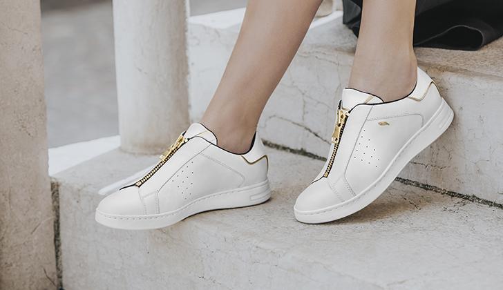 Selezione sneakers Geox
