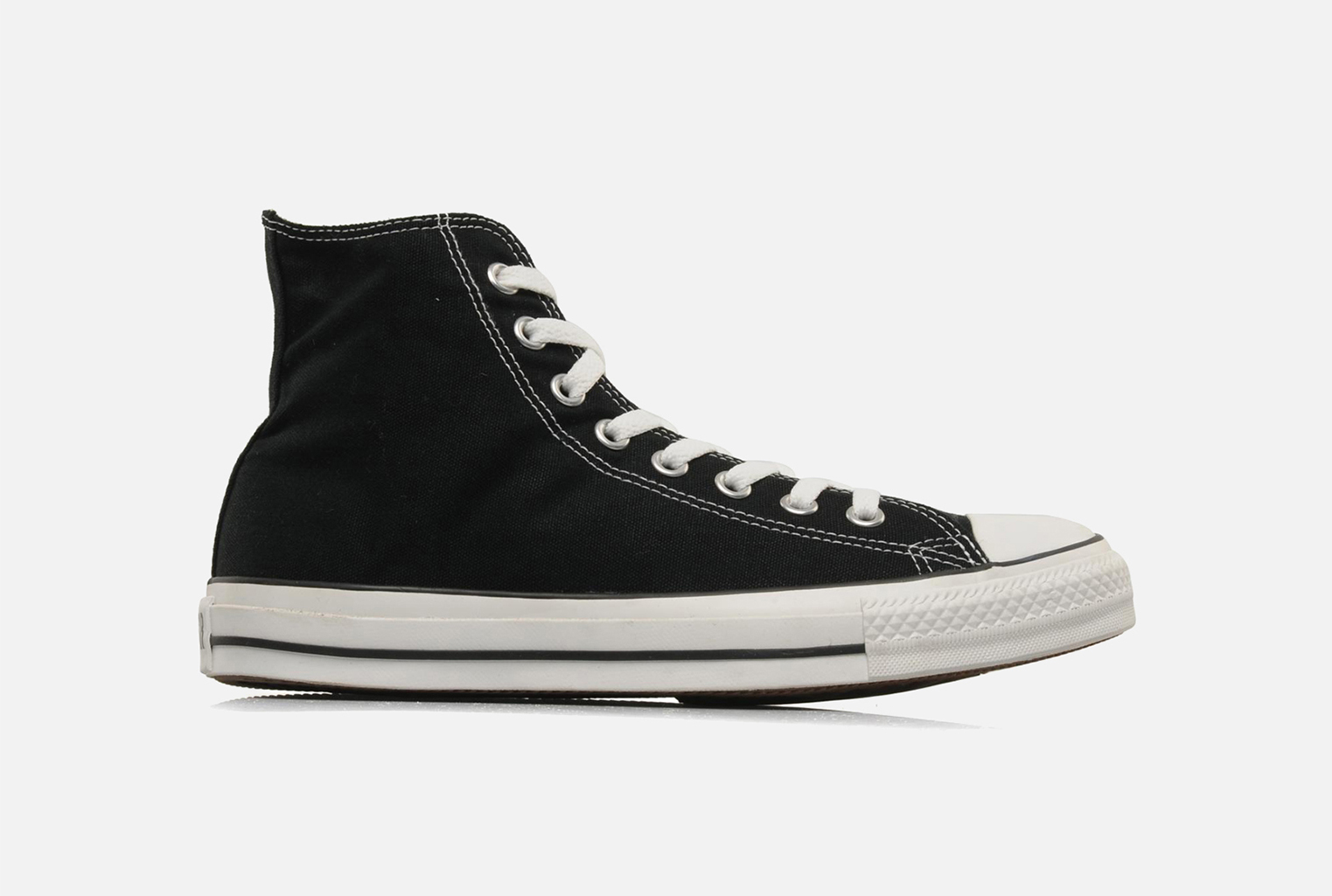 Confortable Converse Haute Chuck Taylor All Star Femme