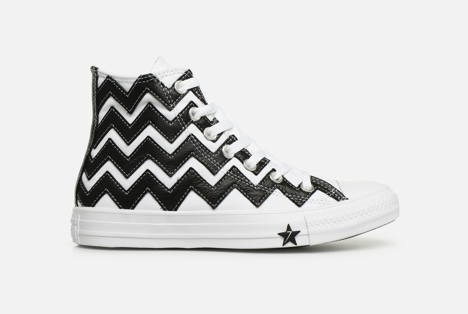 Converse Chuck Taylor All Star Mission-V Hi