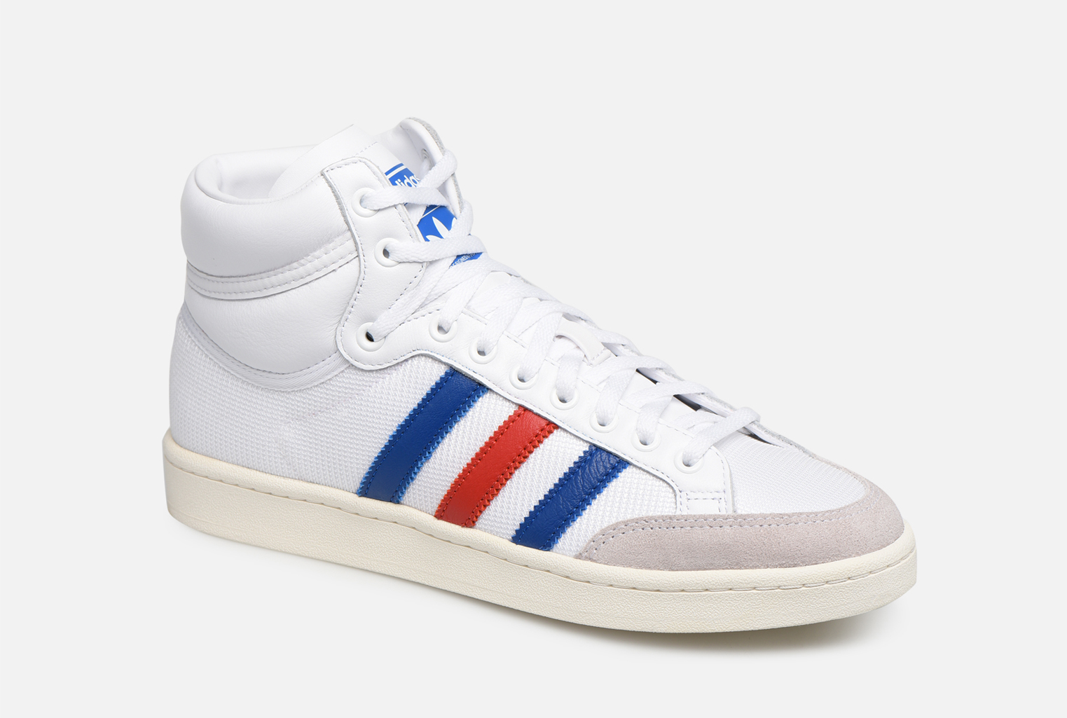 sarenza adidas advantage clean vs baskets basses homm