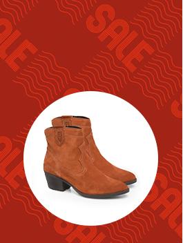 Sarenza Schuhe und Taschen für Frauen im Sale