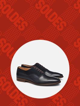 Sarenza chaussures, sacs et vêtements pour homme en soldes