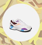 Sneakers voor iedereen!