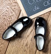 Auswahl klassische Schuhe Kinder Herbst-Winter 2020