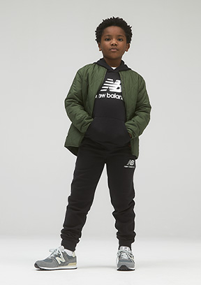 New Balance Enfant AH21