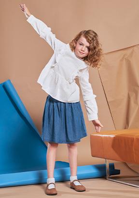 Enfant Nouvelle collection Septembre AH21