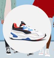 Mijn sneakers, mijn stijl