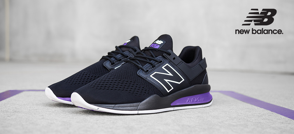 611635fb81b0 Chaussures New Balance homme
