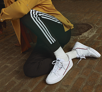 save off 68db8 1a238 adidas originals Continental 80
