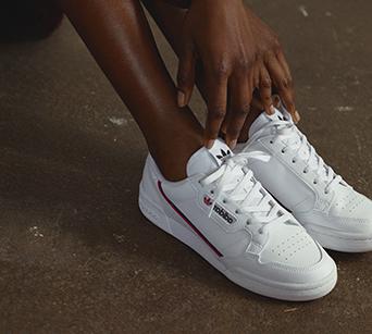28f76c6c2ff27 Chaussures Adidas Originals femme