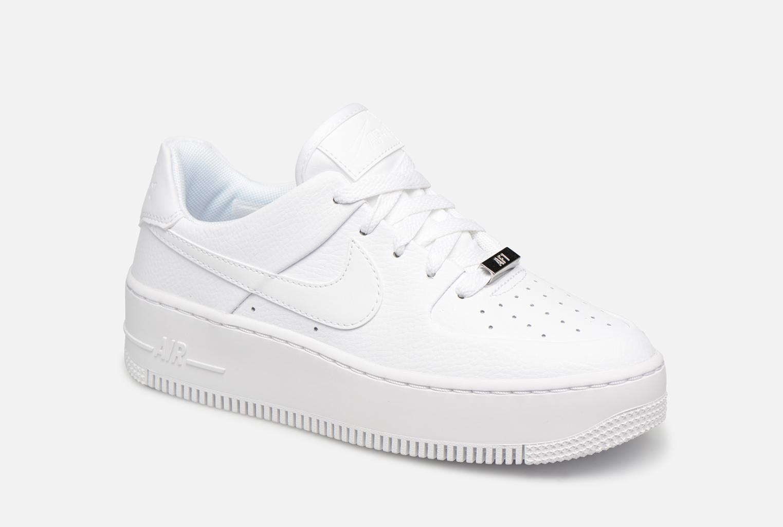 Nike Wmn Air force 1 Sage Low