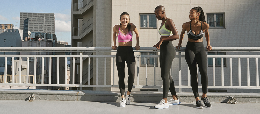 Header Nike