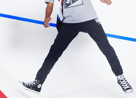 b903ff534b Converse | Boutique de chaussures et sacs Converse