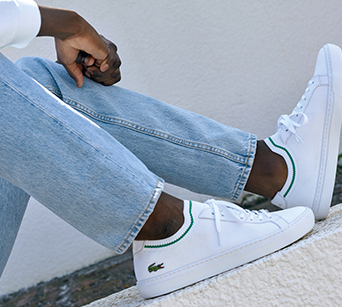 f28753d4a83 Chaussures Lacoste homme