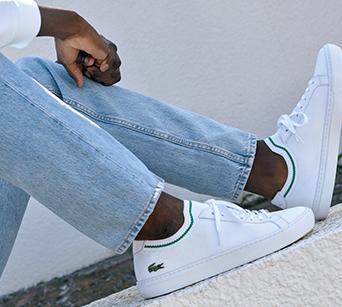 cb90518d4d7 Chaussures Lacoste homme