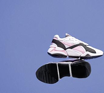 59fe2ad0a7a Chaussures Puma femme
