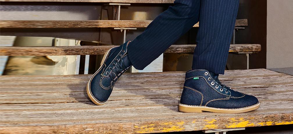 Sélection Chaussures Homme Clarks