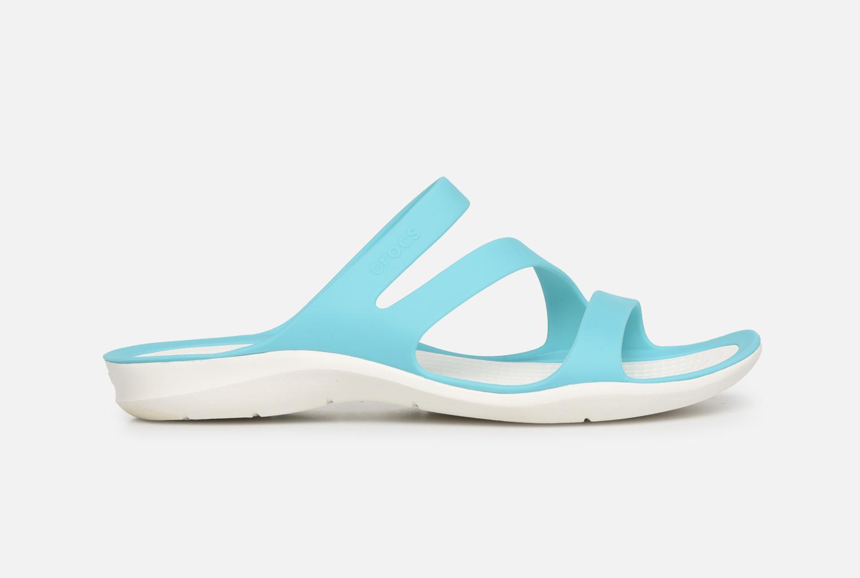 07ea5a49309 Crocs Swiftwater Sandal W