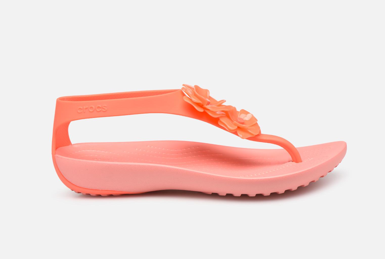 28597b71fc3 Crocs Serena Embellish Flip W