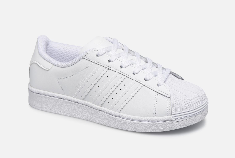 adidas originals ozweego femme blanche