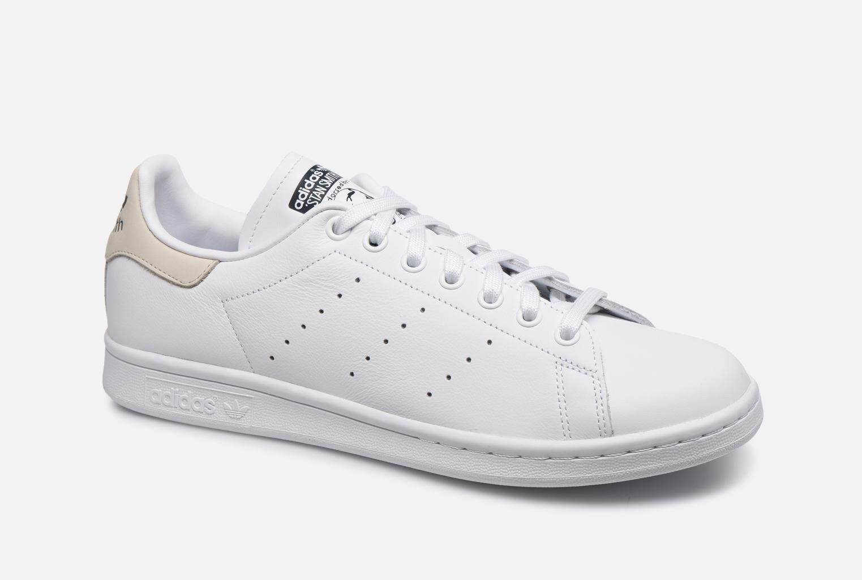 adidas Originals Stan Smith - Blanc