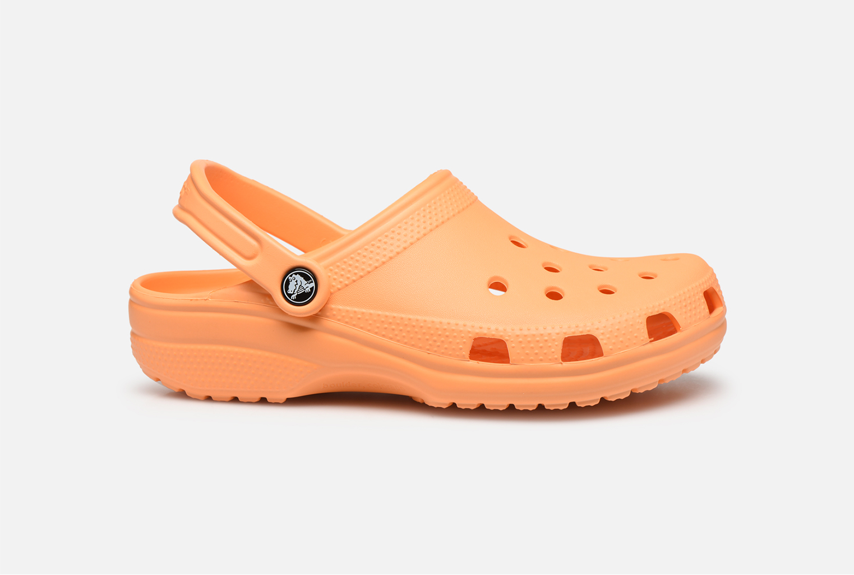 Crocs F - Orange (Cantaloupe)