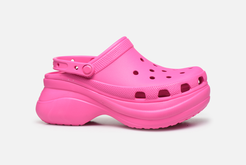 Crocs Classic Bae Clog - Rose