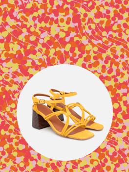 Sarenza sko og tøj til kvinder