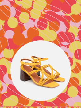 Sarenza schoenen en dameskleding