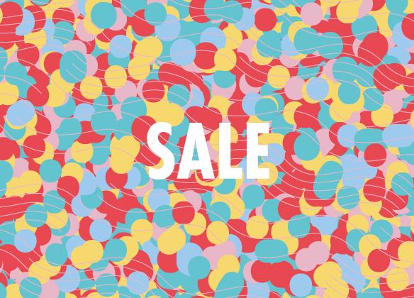 Sale schoenen, kleding en tassen tot -70%
