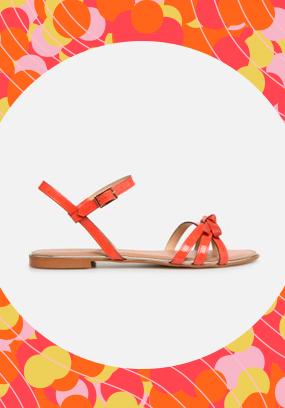 Soldes sandales femme