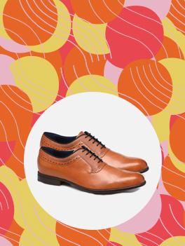 Sarenza schoenen en herenkleding
