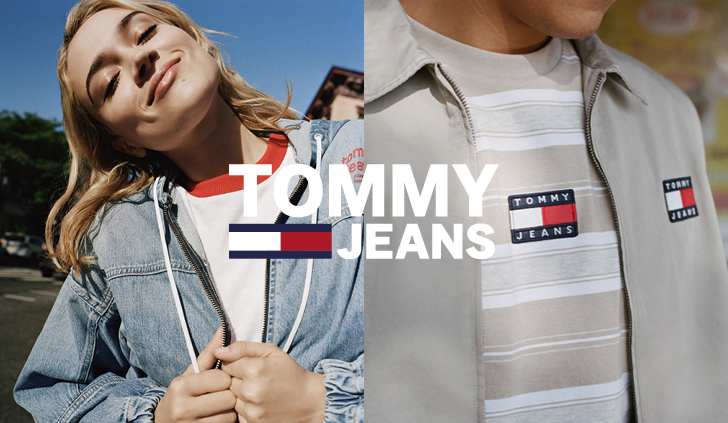 Collection Tommy Jeans