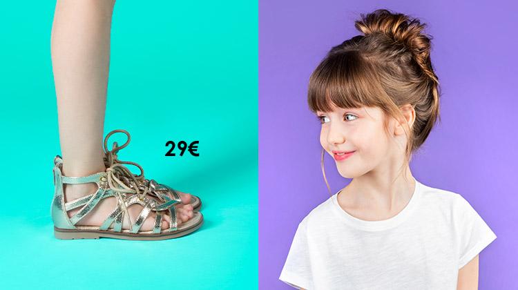 I Love Shoes Fille
