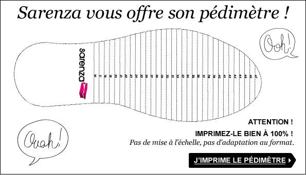33cc105fe3 Pointure de Chaussures : Guide et conversions pour connaître sa ...