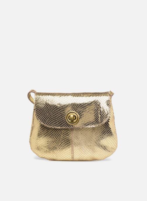 Totally Royal leather Party bag par - Pieces - Modalova
