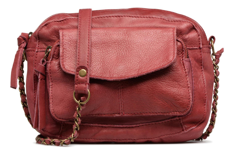 Naina Leather Crossover