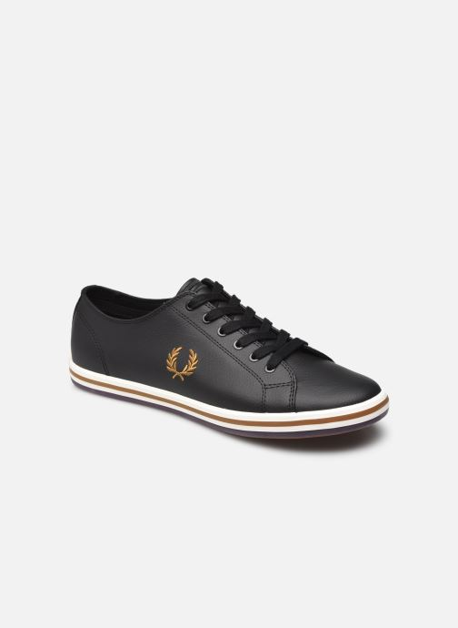 Kingston Leather par Fred Perry - Fred Perry - Modalova