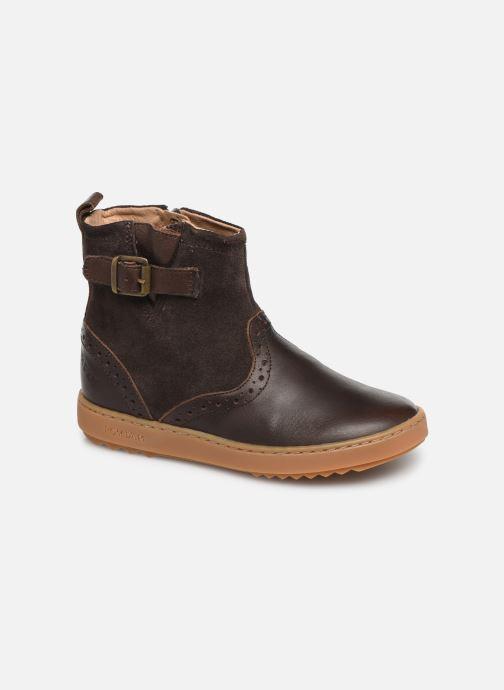 Wouf Boots par Pom d Api