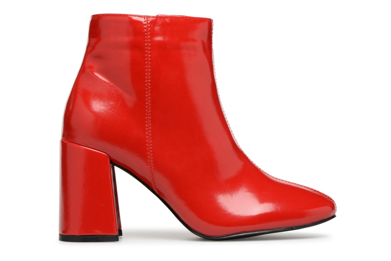 I Love Shoes CORINA (Rouge) Bottines et boots chez Sarenza