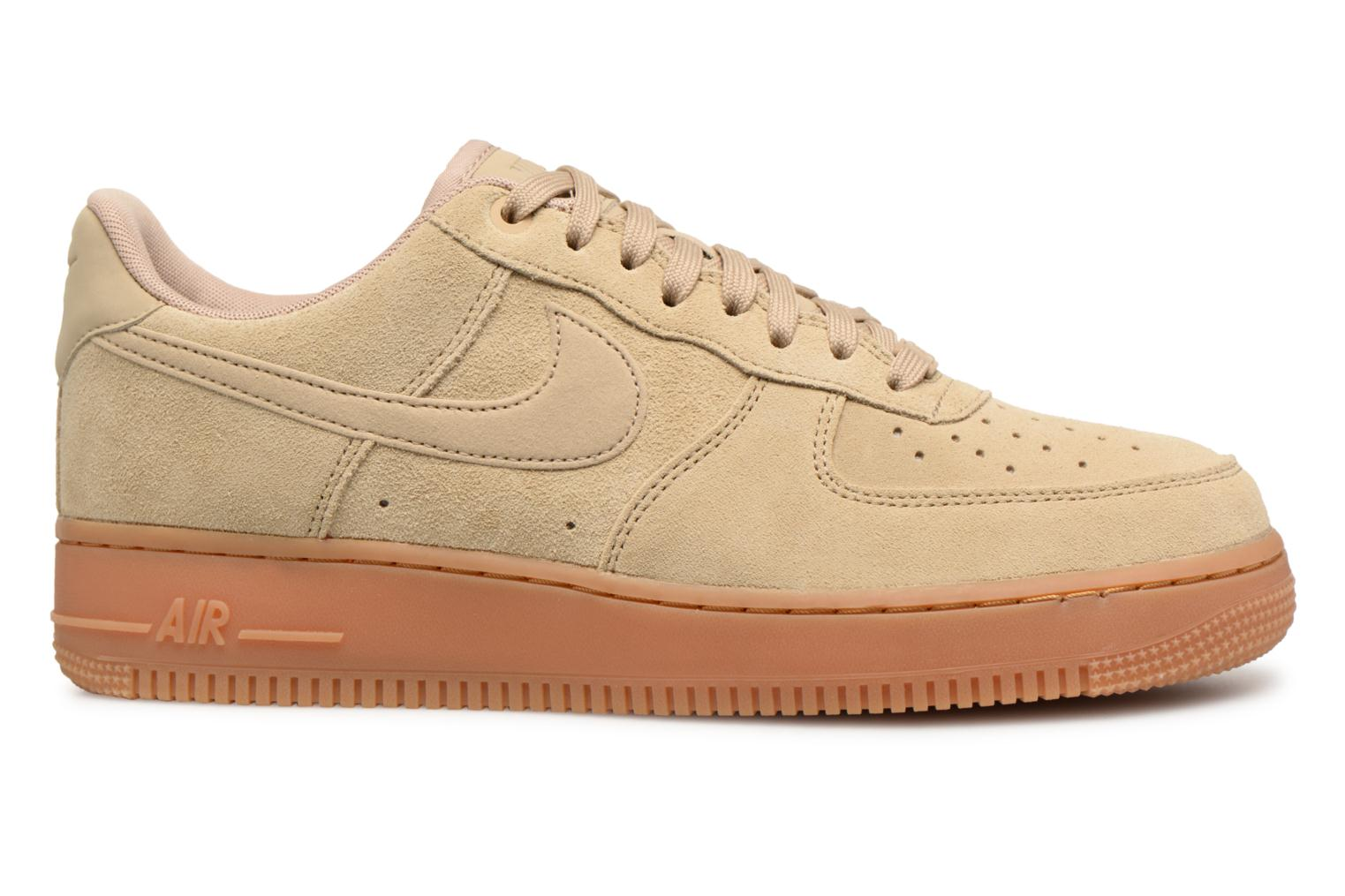 Air Force 1 '07 Lv8 Suede