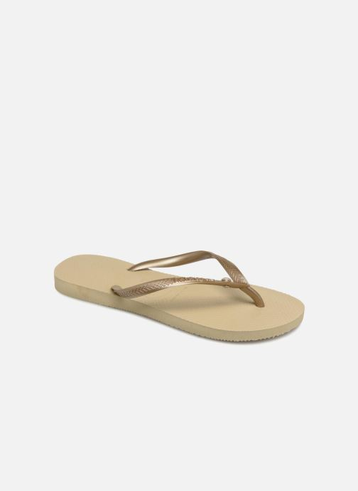 Havaianas Slippers Slim Crystal Glamour SW by