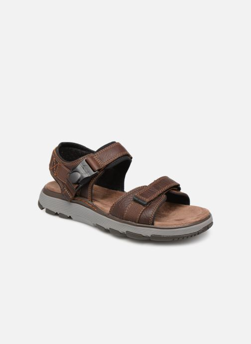 Un Trek Part par Clarks Unstructured