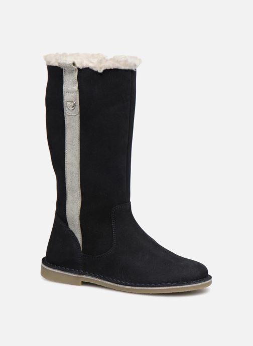 KEBOTTA Leather par I Love Shoes