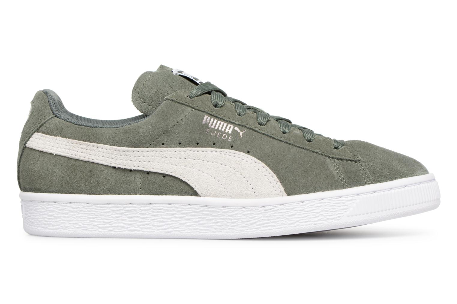 Suede Classic Wns
