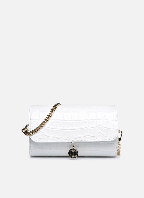 Artikel klicken und genauer betrachten! - Sainte Isaure-Handtaschen verfügbar in Gr. . , Material: Leder, Farbe: weiß, Stil:  Freizeit City | im Online Shop kaufen