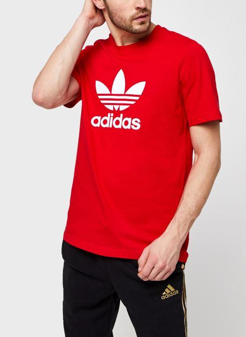 Trefoil T-Shirt par - adidas originals - Modalova