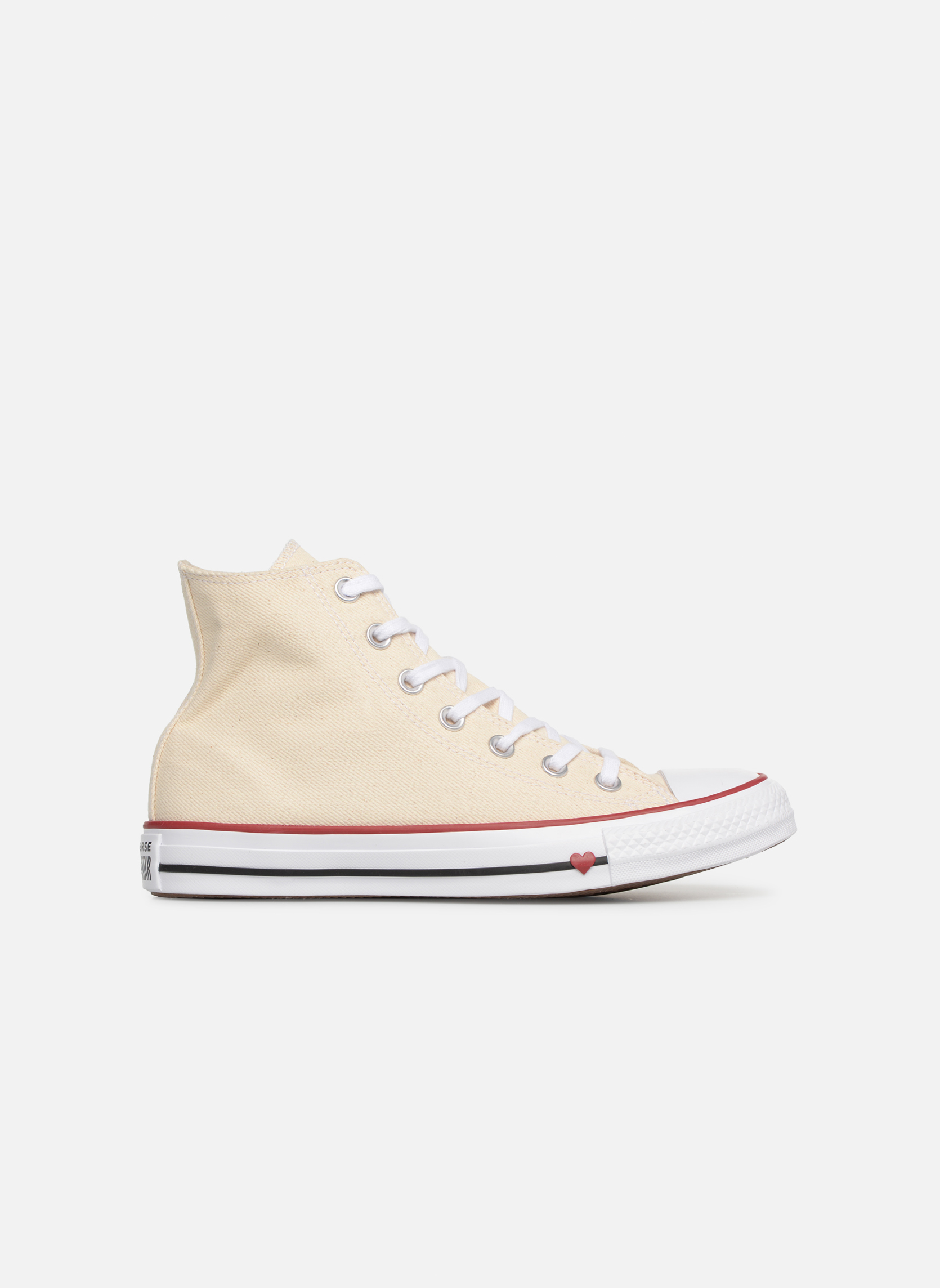 Chuck Taylor All Star Sucker for Love Hi