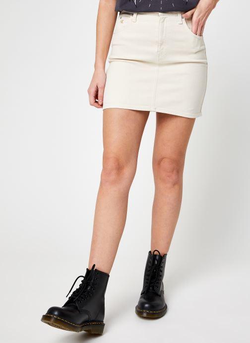 HIGH RISE MINI SKIRT par - Calvin Klein Jeans - Modalova