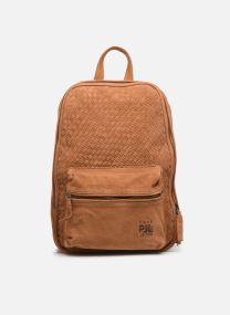BELENO LEATHER BACKPACK
